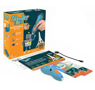 3Doodler Start Robotics Themed Pen Set