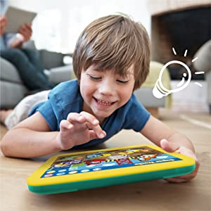 BEST LEARNING INNO PAD Smart Fun Lessons