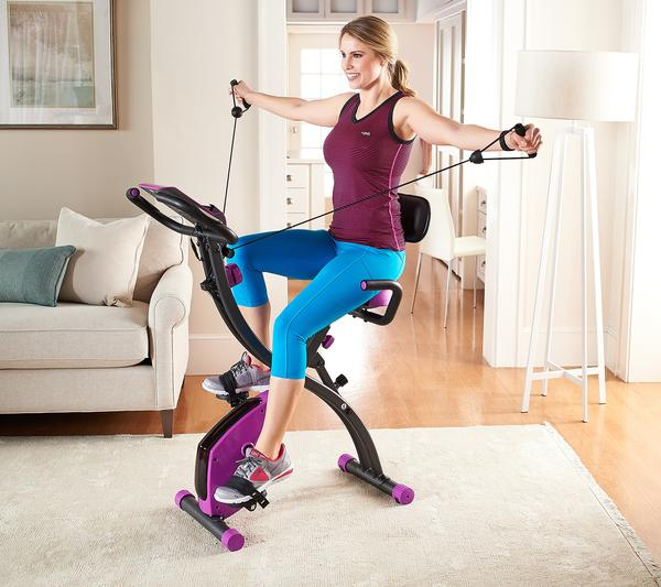ECHELON - FIT NATION FLEX BIKE
