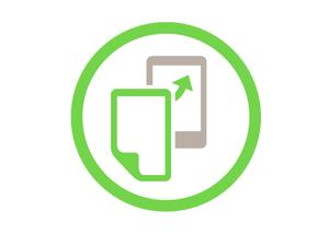 Belkin TrueClear Transparent Screen Protector 2-Pack