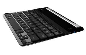 Belkin QODE FastFit Bluetooth® Wireless Keyboard Case for iPad Mini and iPad mini with Retina display