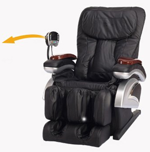 with chair - Massaging Chair