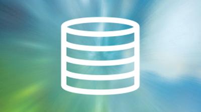 Storage discs icon