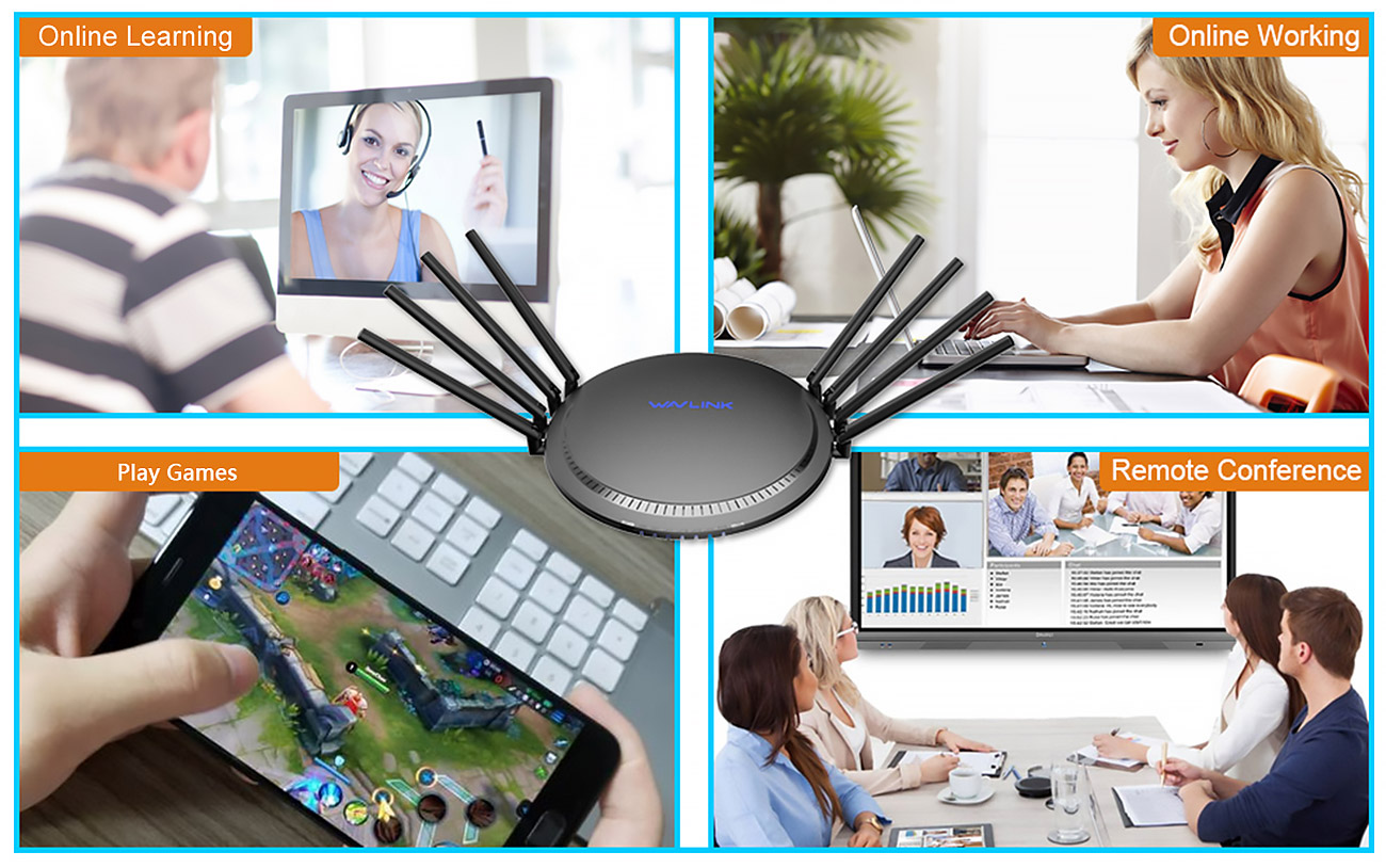 Working Online & Online Class Companion, Make Learning,working Efficient and Convenient
