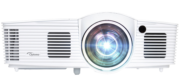 Refurbished: Optoma UHD50 4K UHD 2400 Lumens HDR Home Theater Projector -  Newegg com