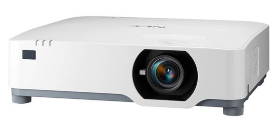 NEC Display Solutions Projector