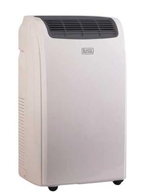 Black Decker Bpact08wt 8 000 Btu Portable Air Conditioner