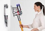 Dyson V8 cord-free vacuum