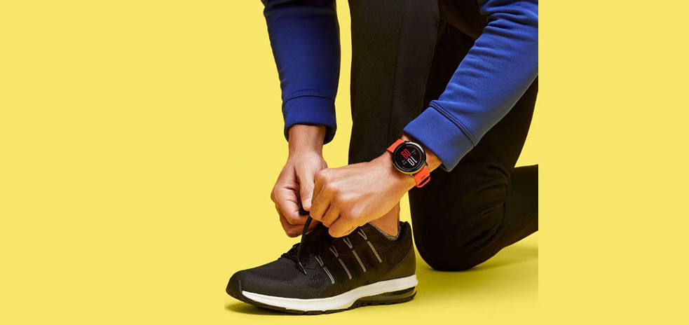 Xiaomi Huami AMAZFIT Pace Sports Smart Watch