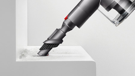 combination tool of Dyson V7 Fluffy