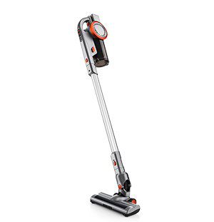 PUPPYOO A9 Cordless Vacuum Cleaner Brushless