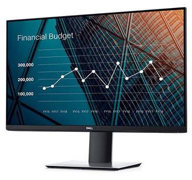 Dell 27 Monitor: P2719H.