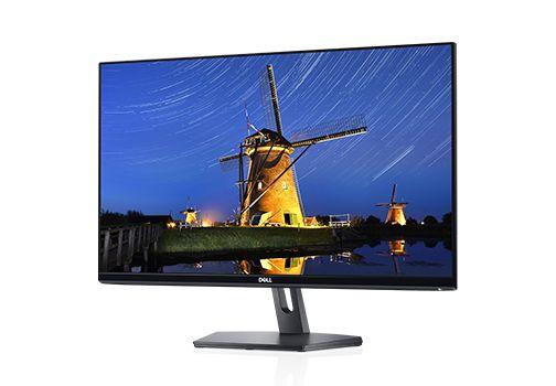 Dell 27 Monitor: SE2719H