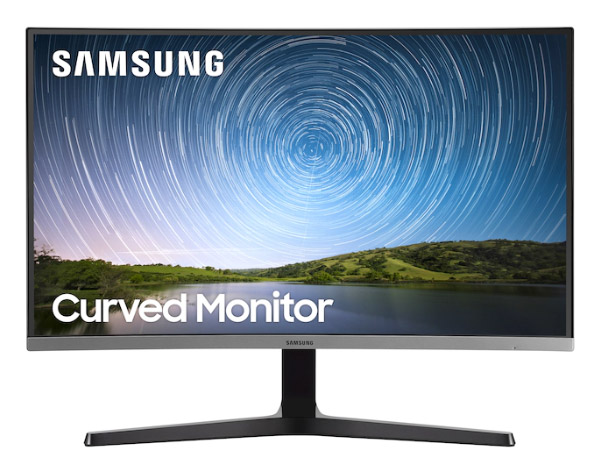 CR500 Curved Monitor