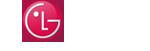 LG Life's Good logo bar