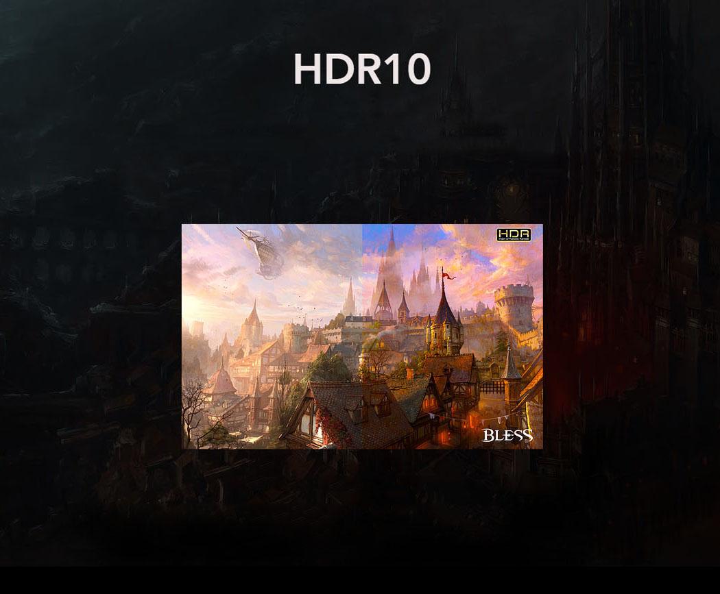 Pixio PX277h 27 inch 144Hz HDR 10 WQHD 2560 x 1440 Wide Screen Display  Professional IPS Adaptive Sync Flat Gaming Monitor - Newegg com