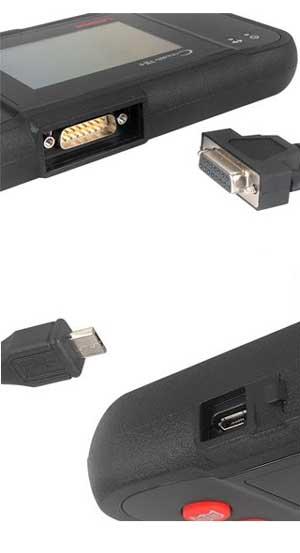 LAUNCH Creader VII+ Creader Professional VII Plus Auto Code Reader