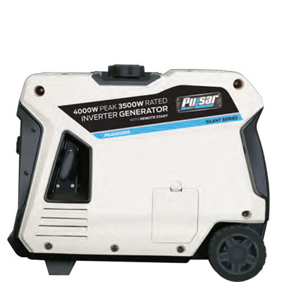 Pulsar 4000W Portable Inverter