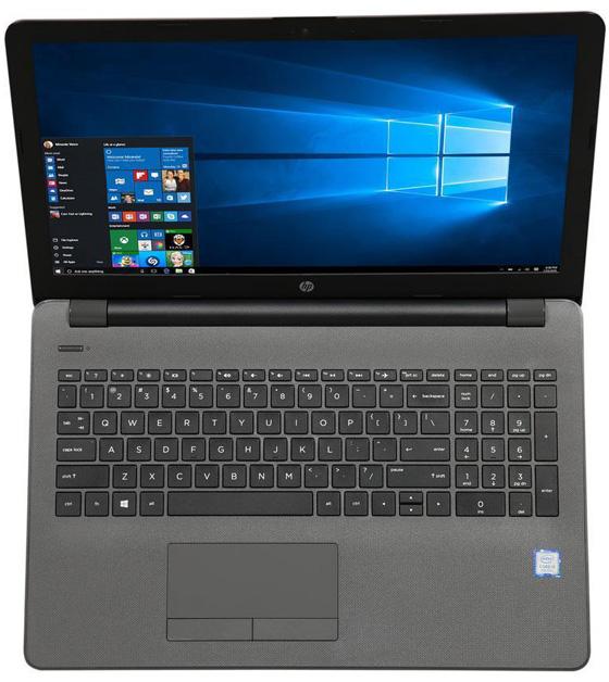 Hp 250 G6 Series 15 6 Notebook Intel Core I5 7200u Dual Core 2 5