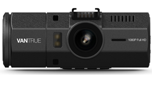 Vantrue OnDash N2 Dual Dash Cam