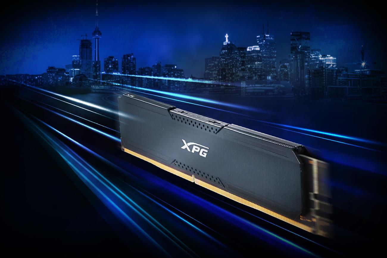 XPG GAMMIX D20 Desktop Memory: 16GB (2x8GB) DDR4 3200MHz CL16 Black - Newegg.com