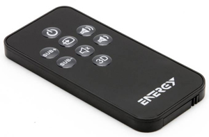 energy soundbar remote replacements