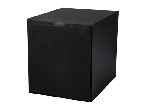 Klipsch K-100SW 10-Inch Powered Subwoofer - Newegg com