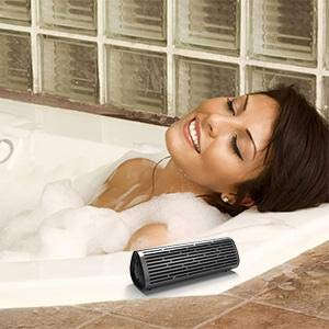 Meidong Bluetooth Speakers Portable Wireless 12w Speaker Waterproof IPX5 Shower