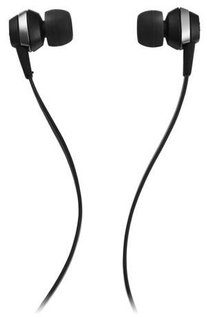 JBL J22I High-performance in-ear headphones with microphone - J22IBLK