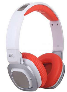 jbl headphones. drawing on expertise learned from building some of the finest loudspeakers in world, jbl engineers created lightweight, over-ear headphones with a fresh jbl
