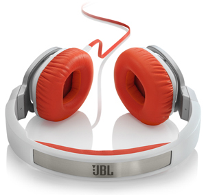 e4ac0ae7804 JBL J55 High-Perfomance On-Ear Headphones. Headphone. Acoustic performance  ...