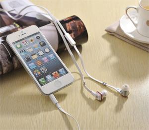 Hi-Fi Earbuds