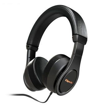 Klipsch Reference On-Ear II Headphones
