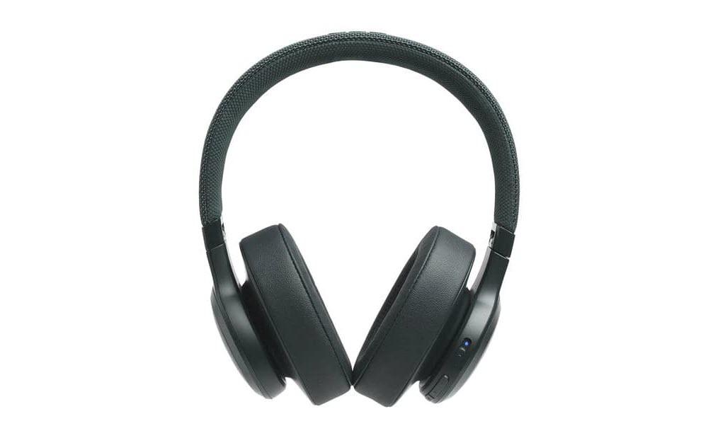 JBL LIVE 500BT With Google, Alexa voice Bluetooth Over- Ear Headphones-  Green - Newegg com