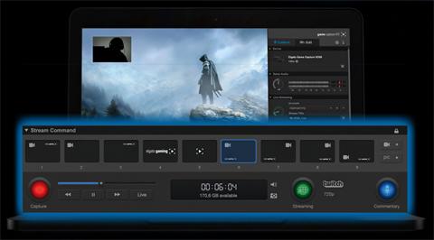 elgato game capture software  mac
