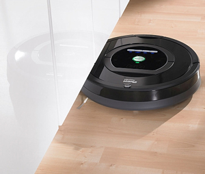 iRobot Cleaning Robot