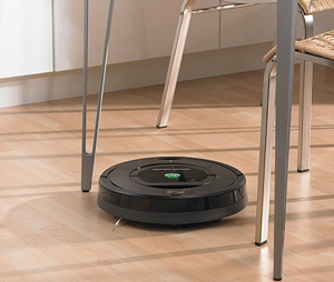 iRobot Cleaning Robot