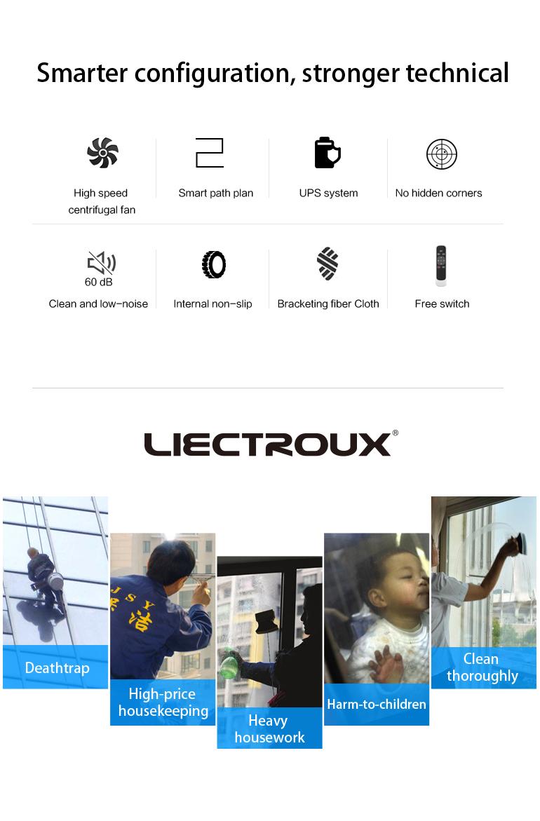 Liectroux X6