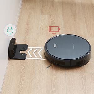 Tesvor Robot Vacuum Cleaner