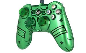Xbox Liquid Metal Sidekick Wired Controller - Xbox One/Xbox One S/Windows  10 (Blue) - Newegg com