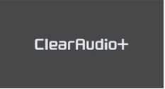 Icon for ClearAudio+