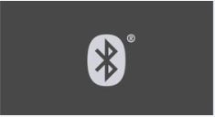 Icon for Bluetooth