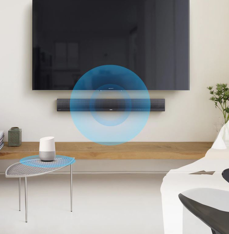 Ask Google Home to Play Music