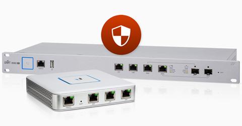 Ubiquiti Networks USG Enterprise Gateway Router with Gigabit Ethernet -  Newegg com