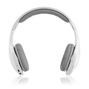Wireless headphones jam - Velodyne vFree - headset Overview