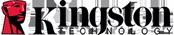 Logotipo de Kingston