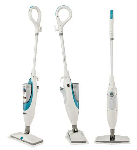 Shark Sk410 Steam Amp Spray Steam Mop Newegg Com