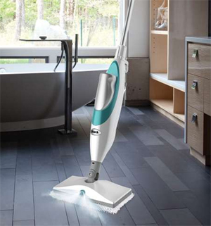 Shark SK410 Steam & Spray Steam Mop