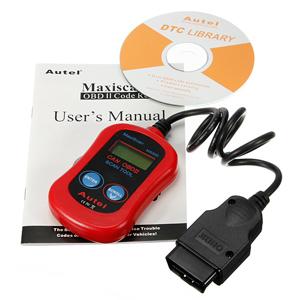 Autel MaxiScan MS300 OBDll Code Reader