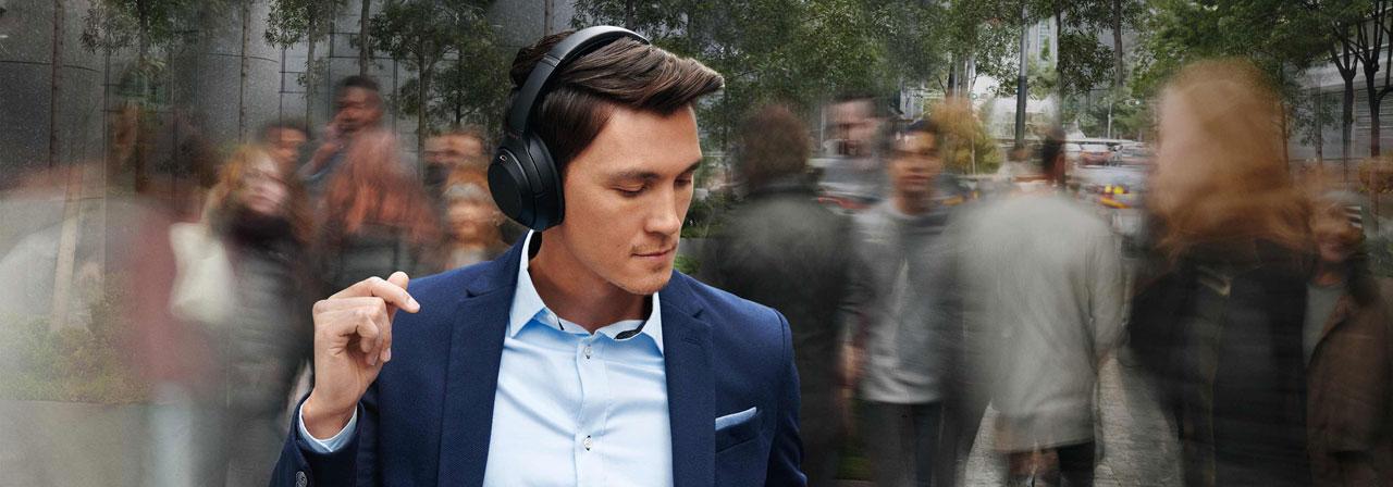 c0_Sony WH-1000XM3 Headphones